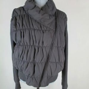 Lululemon Rejuvenate Pebble Bomber Jacket 12